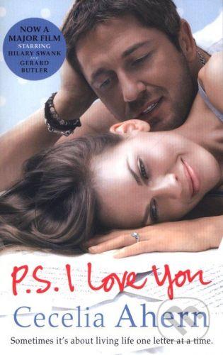 Cecelia Ahern: P.S. I Love You cena od 183 Kč