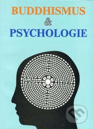 CAD PRESS Buddhismus & psychologie - cena od 164 Kč