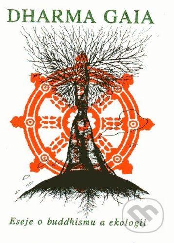 CAD PRESS Dharma Gaia - cena od 174 Kč