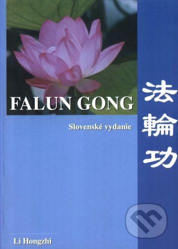 CAD PRESS Falun Gong - Hongzhi Li cena od 144 Kč