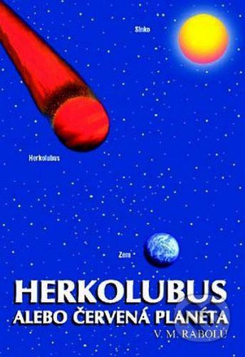 CAD PRESS Herkolubus - V. M. Rabolú cena od 42 Kč