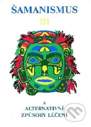 CAD PRESS Šamanismus III - cena od 158 Kč
