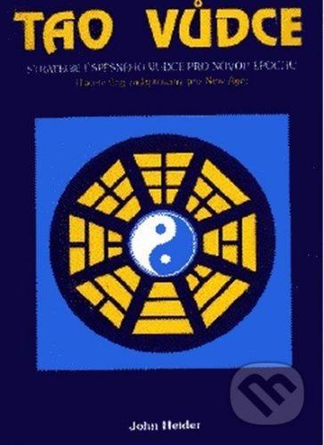 CAD PRESS Tao vůdce - John Heider cena od 136 Kč