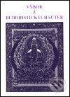 CAD PRESS Výbor z buddhistických súter - cena od 146 Kč