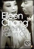 Penguin Books Love in a Fallen City - Eileen Chang cena od 282 Kč