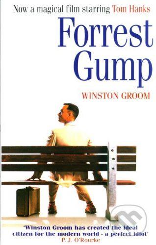 Groom Winston: Forrest Gump cena od 173 Kč