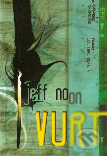 Návrat Vurt - Jeff Noon cena od 226 Kč