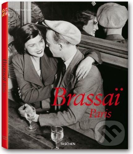 Taschen Brassai, Paris - cena od 0 Kč