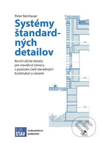 Eurostav Systémy štandardných detailov - Peter Beinhauer cena od 2285 Kč