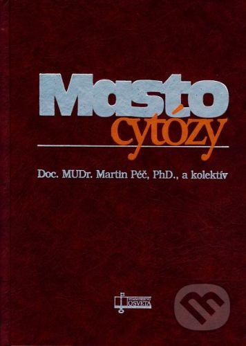 Osveta Mastocytózy - Martin Péč a kolektív cena od 45 Kč