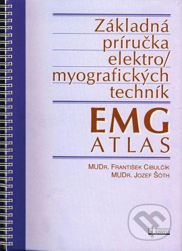 Osveta Základná príručka elektro/ myografických techník - František Cibulčík, Jozef Šóth cena od 170 Kč