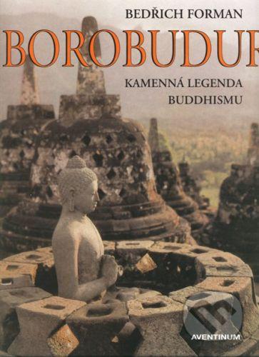 Aventinum Borobudur - Bedřich Forman cena od 218 Kč