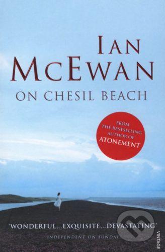 Vintage On Chesil Beach - Ian McEwan cena od 283 Kč