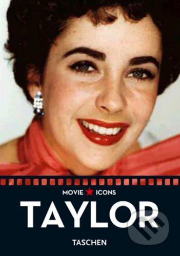 Taschen Elizabeth Taylor - cena od 0 Kč