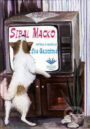 Eva Gajdošová: Šibal Macko - Eva Gajdošová cena od 154 Kč