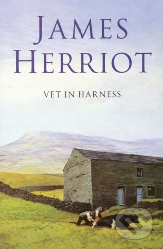 Pan Books Vet in Harness - James Herriot cena od 218 Kč