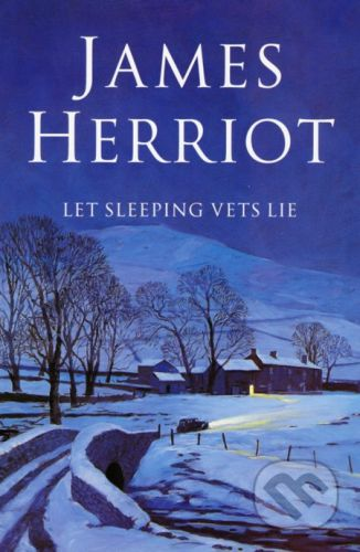 Pan Books Let Sleeping Vets Lie - James Herriot cena od 289 Kč