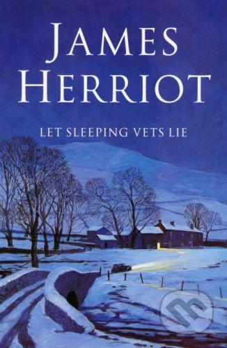 Pan Books Let Sleeping Vets Lie - James Herriot cena od 283 Kč