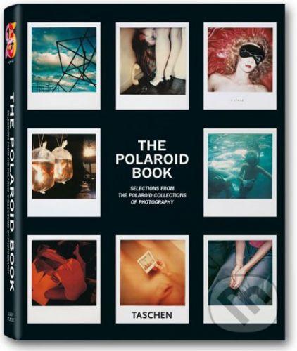 Taschen Polaroid Book - cena od 283 Kč