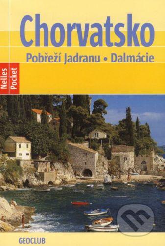GeoClub Chorvatsko - Pobřeží Jadranu, Dalmácie - Alexander Sabo cena od 160 Kč