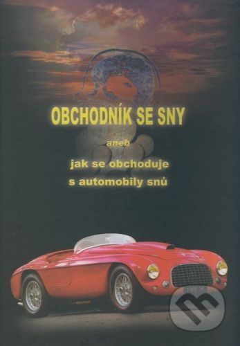 AGM CZ Obchodník se sny - Miroslav Gomola cena od 722 Kč