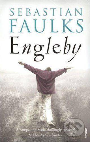 Vintage Engleby - Sebastian Faulks cena od 228 Kč