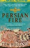 Little, Brown Persian Fire - Tom Holland cena od 436 Kč