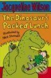 Corgi Books The Dinosaur's Packed Lunch - Jacqueline Wilson cena od 145 Kč