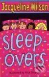 Young Corgi Sleep-overs - Jacqueline Wilson cena od 131 Kč