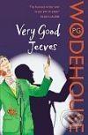 Arrow Books Very Good, Jeeves - P. G. Wodehouse cena od 255 Kč
