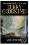 Goodkind Terry: Soul of the Fire (Sword of Truth, vol.5) cena od 218 Kč