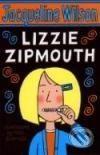Young Corgi Lizzie Zipmouth - Jacqueline Wilson cena od 145 Kč