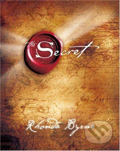 Byrne Rhonda: Secret cena od 368 Kč