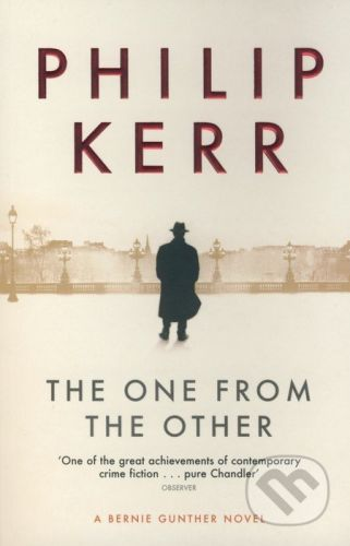 Quercus The One from the Other - Philip Kerr cena od 169 Kč