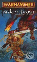 Polaris Srdce Chaosu - Gav Thorpe cena od 192 Kč