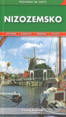 freytag&berndt Nizozemsko - Bořivoj Indra cena od 186 Kč