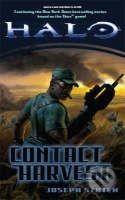 Tor Halo Contact Harvest - Joseph Staten cena od 135 Kč
