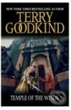 Orion Temple of the Winds - Terry Goodkind cena od 170 Kč