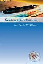 Poradca podnikateľa Úvod do mikroekonómie - Alfred Stiassny cena od 366 Kč