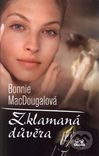 OLDAG Zklamaná důvěra - Bonnie MacDougalová cena od 151 Kč