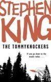 Hodder Paperback The Tommyknockers - Stephen King cena od 169 Kč