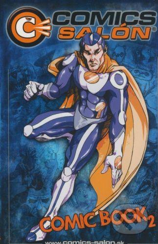 OZ AnimeCrew Comics & Manga Book 2 - cena od 141 Kč