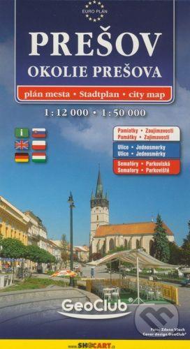 SHOCart Prešov, Okolie Prešova - cena od 69 Kč