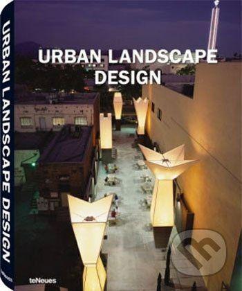 Te Neues Urban Landscape Design - cena od 1012 Kč