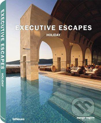 Te Neues Executive Escapes Holiday - cena od 1063 Kč