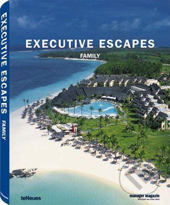 Te Neues Executive Escapes Family - cena od 1063 Kč