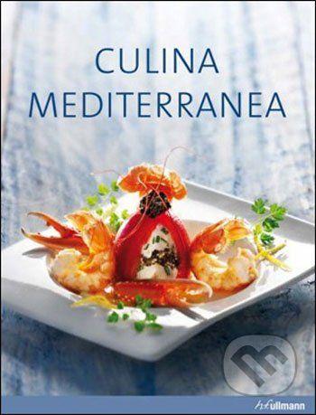 Ullmann Culina Mediterranea - cena od 407 Kč