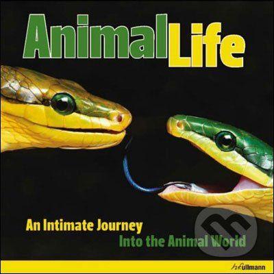 Heidy Hans-Jurgen: Animal Life cena od 587 Kč