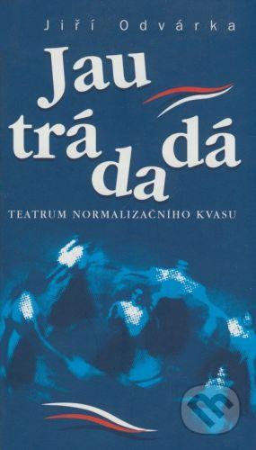 Primus Jau trádadá - Jiří Odvárka cena od 276 Kč