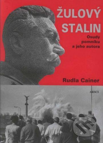 ARSCI Žulový Stalin - Rudla Cainer cena od 250 Kč